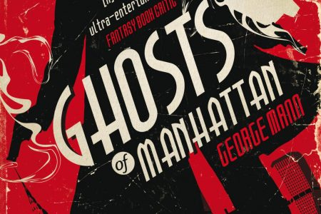 Book Review: Ghosts Of Manhattan