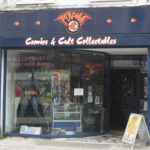 Comic Book Shops: Bromley