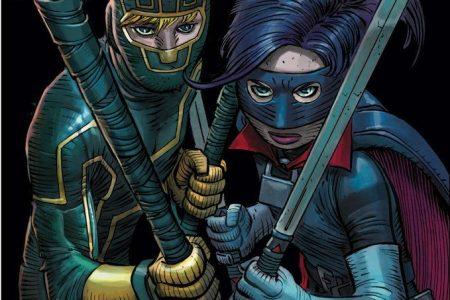 Comic Book Review: Kick-Ass 3