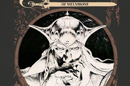 Comic Book Review – Elric Volume 1: Elric Of Melniboné