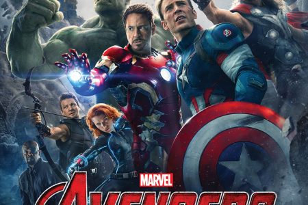 Notes On A Film – Avengers: Age Of Ultron