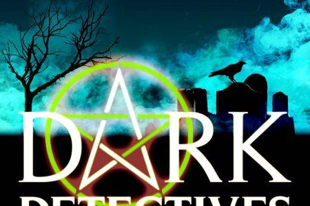 Book Review: Dark Detectives
