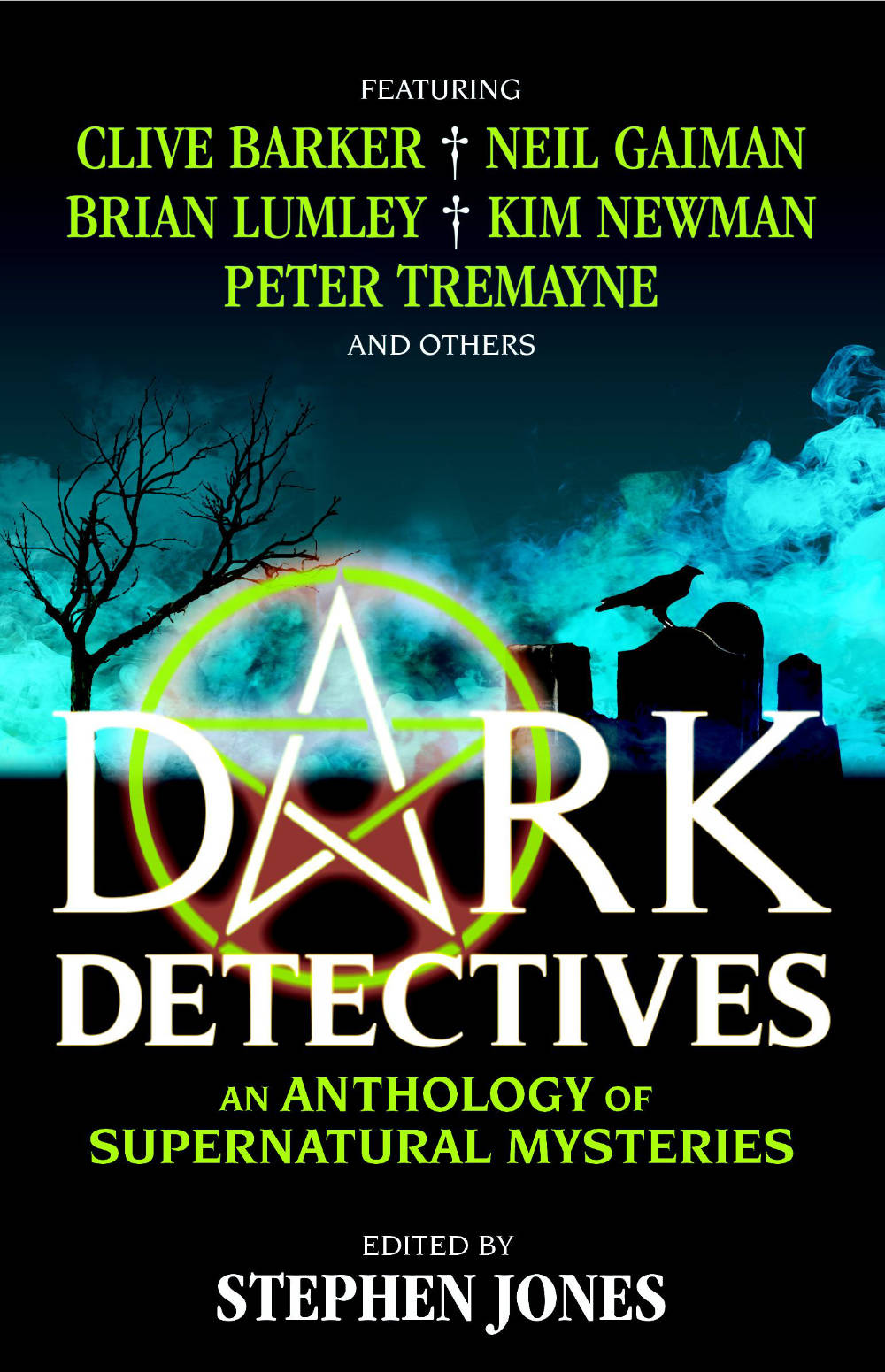 Read more about the article Book Review: Dark Detectives