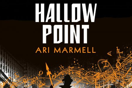 Book Review: Hallow Point