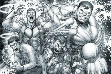 Comic Book Artists: Dale Keown