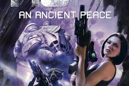 Book Review: An Ancient Peace