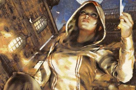 Comic Book Review – Assassin's Creed: Trial By Fire #1