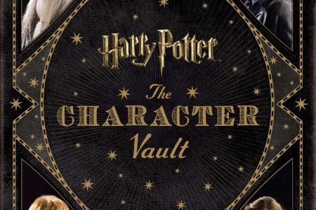 Book Review – Harry Potter: The Character Vault