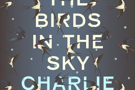 Book Review: All The Birds In The Sky