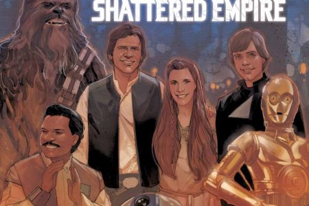From A Library – Star Wars: Shattered Empire