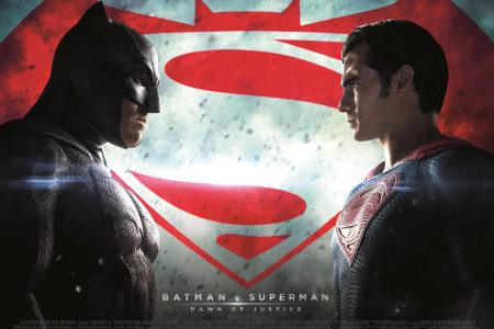 Notes On A Film – Batman V Superman: Dawn Of Justice