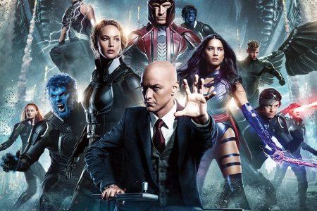 Notes On A Film – X-Men: Apocalypse