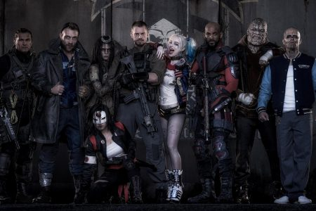 Notes On A Film: Suicide Squad