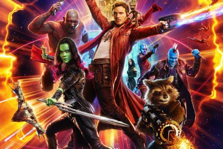 Notes On A Film: Guardians Of The Galaxy Vol. 2