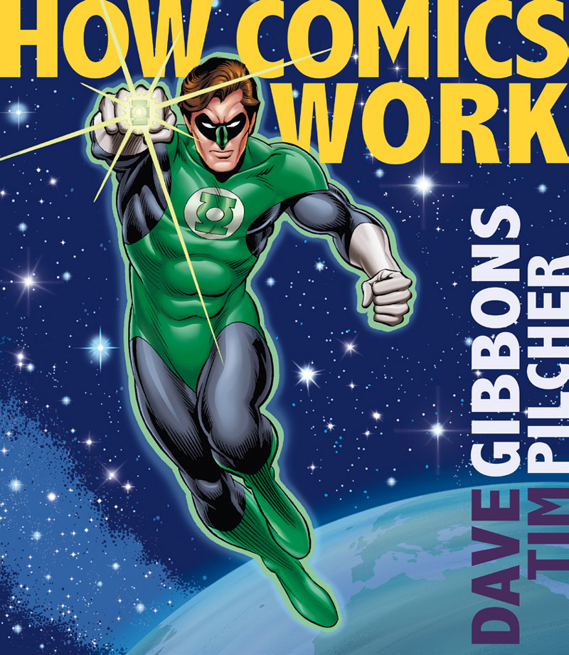 Book Review: How Comics Work
