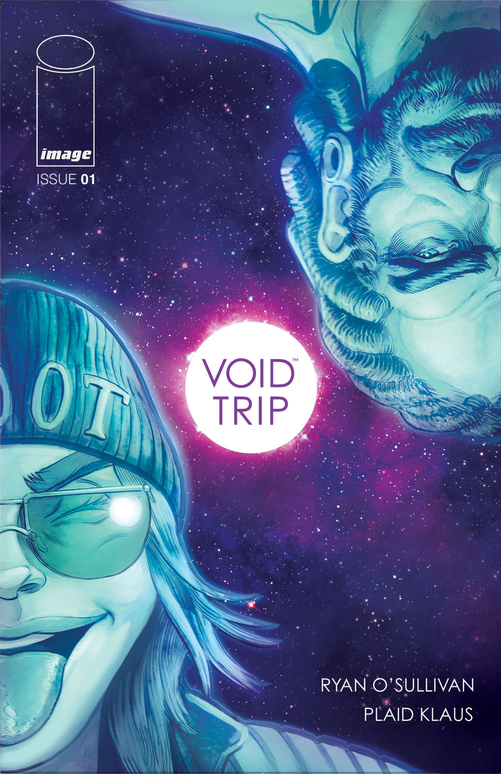 Void Trip 01 cover
