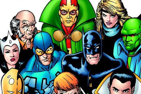 Comic Book Artist: Kevin Maguire