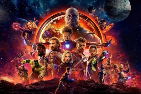 Notes On A Film – Avengers: Infinity War