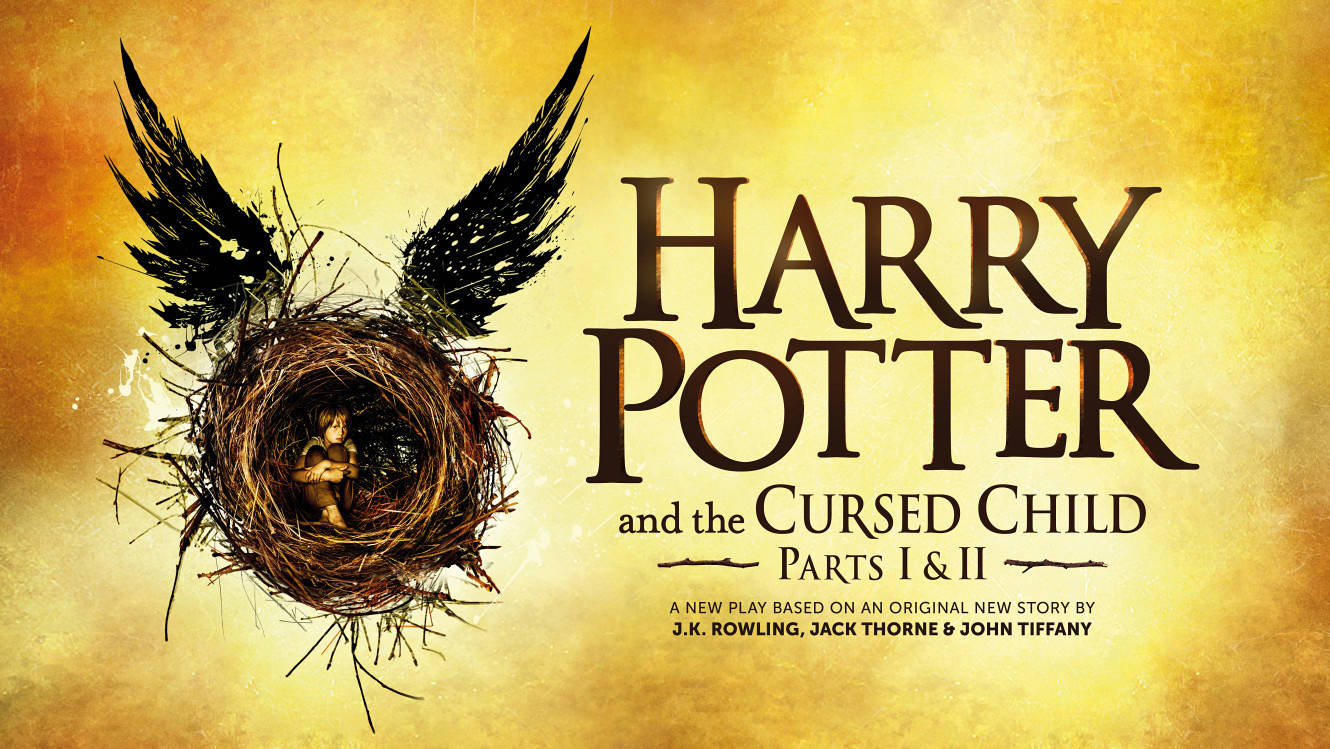 Read more about the article Notes On A Play: Harry Potter and the Cursed Child