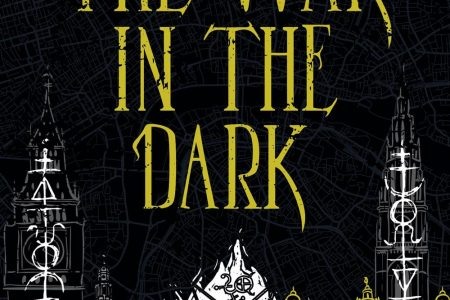 Book Review: The War In The Dark
