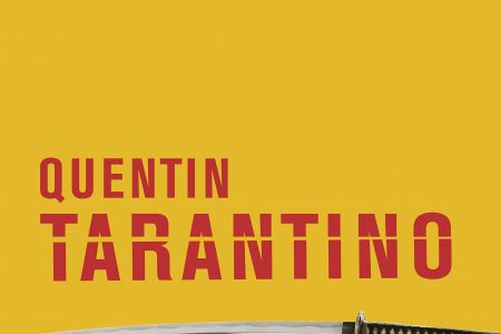 Book Review – Quentin Tarantino: The Iconic Filmmaker and His Work