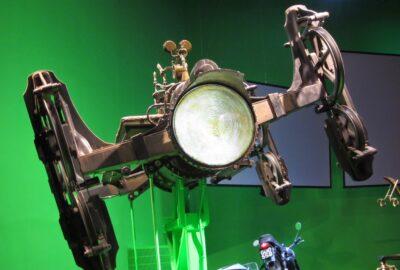 Harry Potter Tour: carriage