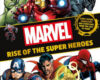Marvel: Rise of the Super Heroes cover