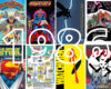 1986 as a pivotal year for comic books