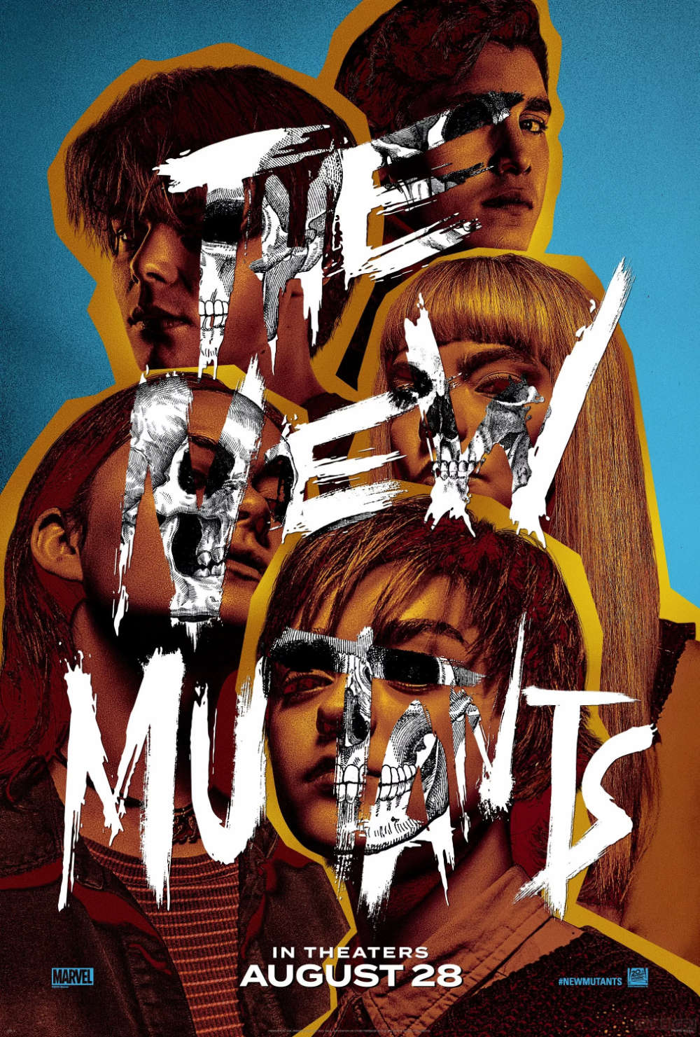 Notes On A Film: The New Mutants