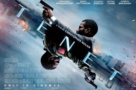 Notes On A Film: Tenet