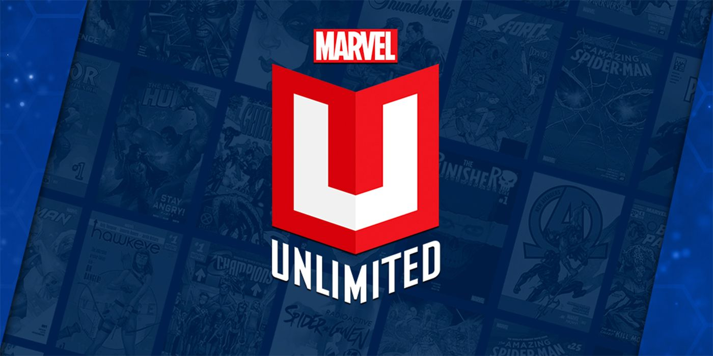 Read more about the article Thoughts On Marvel Unlimited
