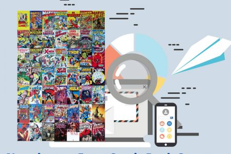 Newsletters From Comic Book Creators